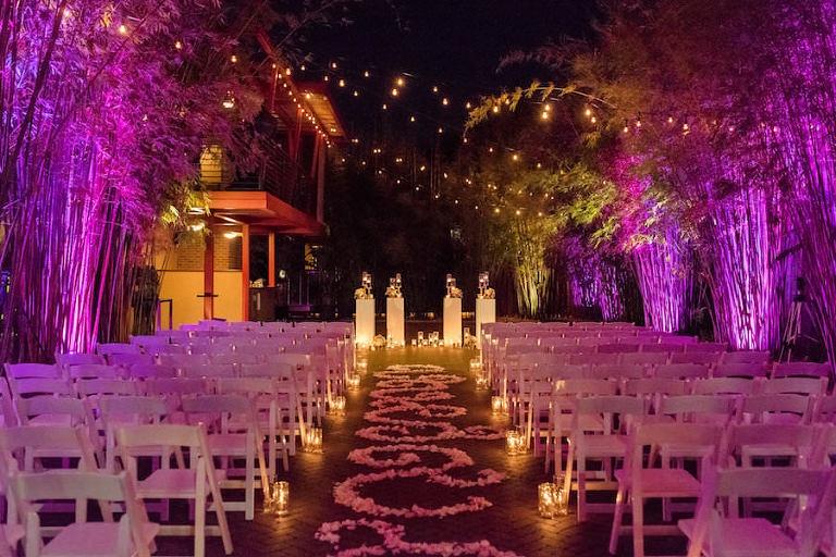 Best Wedding Venues in Tampa, FL