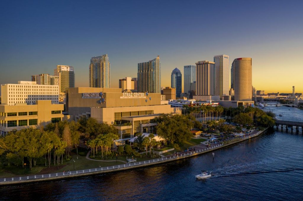 Great Explorations Tampa Bay