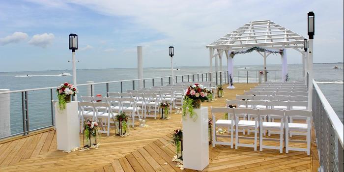 The Godfrey Wedding Venues in Tampa, FL