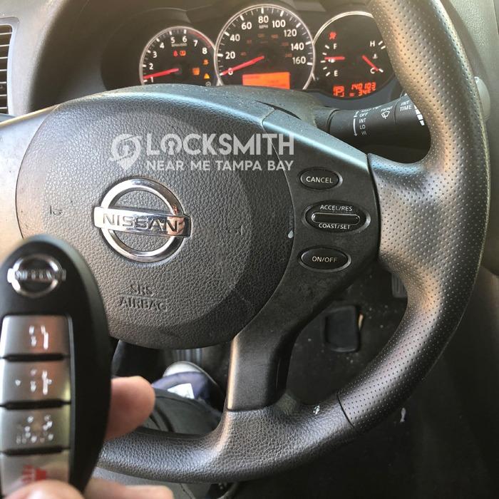 car key locksmith